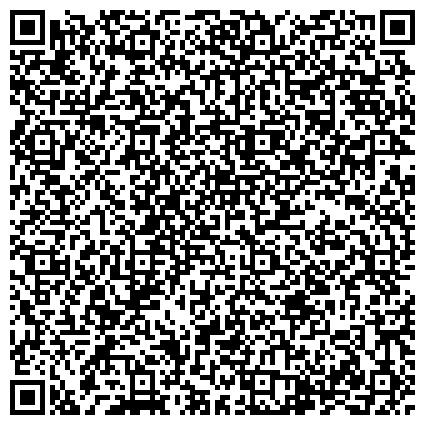 QR-код с контактной информацией организации Оптовая торговля сумочно-рюкзачными тканями , пленками ПВХ , бархат клеевой,фурнитурой для сумок, Другая