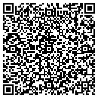 QR-код с контактной информацией организации CПД Чудинов