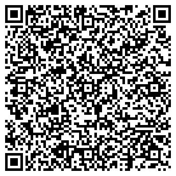 QR-код с контактной информацией организации A&Z Company