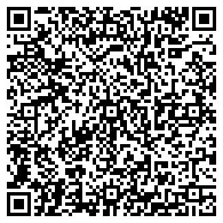 QR-код с контактной информацией организации ИП АМИ-КZ