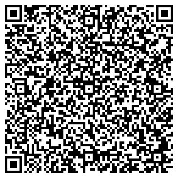 """QR-код с контактной информацией организации интернет-мгазин """"EvroMarket"""""""