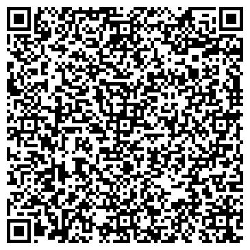 QR-код с контактной информацией организации Электронные технологии, ТОО