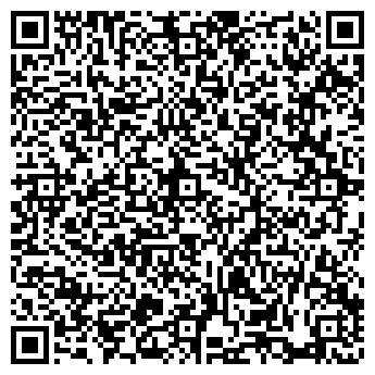 QR-код с контактной информацией организации ООО «МОДА-ЮРС», Общество с ограниченной ответственностью