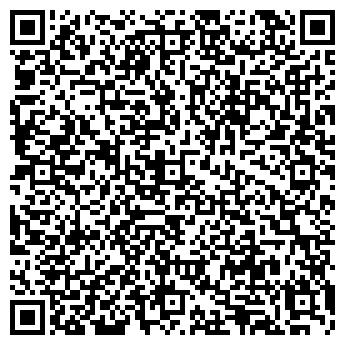 QR-код с контактной информацией организации ПП «Кожзам»