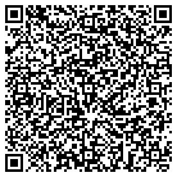 QR-код с контактной информацией организации zaimka