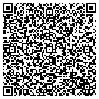 QR-код с контактной информацией организации Calvin Klein Украина, Частное предприятие