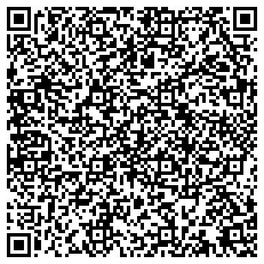 QR-код с контактной информацией организации ЧП Сафарова М. Э.
