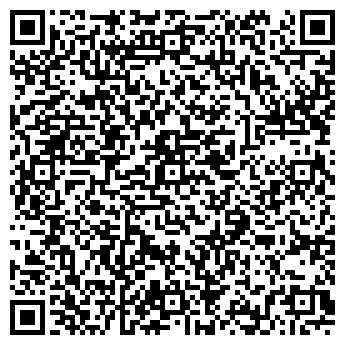 QR-код с контактной информацией организации OOO «СИНАТИ»