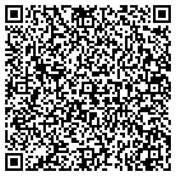 QR-код с контактной информацией организации NZ Маркет