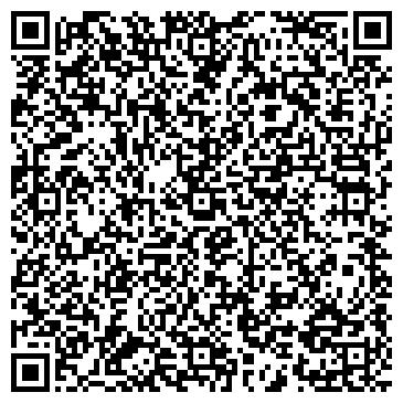 QR-код с контактной информацией организации Спилтекс