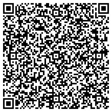 QR-код с контактной информацией организации Магазин Мандривник, Субъект предпринимательской деятельности