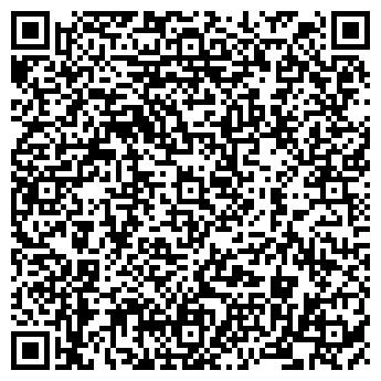 QR-код с контактной информацией организации ФОТОГРАФ ОЛЕСЯ ПАЛЛНА