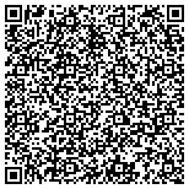 """QR-код с контактной информацией организации Интернет-магазин """"Платки и шарфы"""""""
