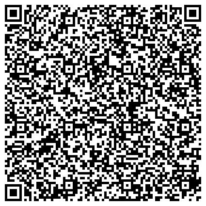 """QR-код с контактной информацией организации Другая Оптово - розничный магазин одежды """"МОДНЫЙ РАЙ"""""""