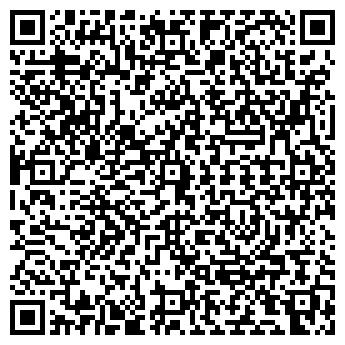 QR-код с контактной информацией организации Madzzo