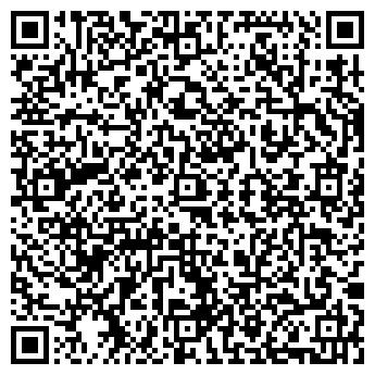 QR-код с контактной информацией организации GELO