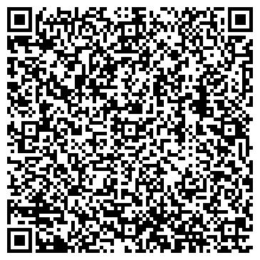QR-код с контактной информацией организации INFLY, Частное предприятие