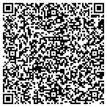 QR-код с контактной информацией организации Интернет мазин Arya