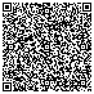 """QR-код с контактной информацией организации Интернет магазин """"Шелковые цветы"""""""
