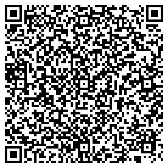 QR-код с контактной информацией организации Субъект предпринимательской деятельности ФОП Доценко Ю.А.