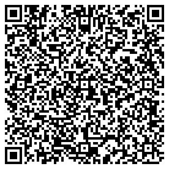 """QR-код с контактной информацией организации """"Live'n'dress"""""""