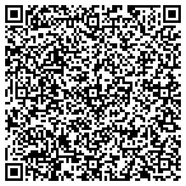 """QR-код с контактной информацией организации магазин экохимии """" Eco City"""""""