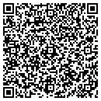 QR-код с контактной информацией организации ЗАО СОЧИ-ГАРАНТ