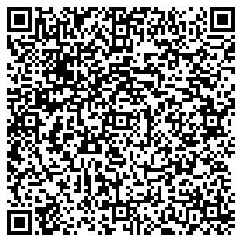 QR-код с контактной информацией организации ФОП Грабенко Э.А.