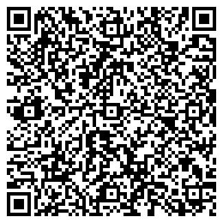QR-код с контактной информацией организации ЧП Лариса