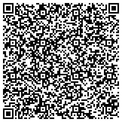 """QR-код с контактной информацией организации Субъект предпринимательской деятельности Интернет-магазин """"Магия штор"""""""