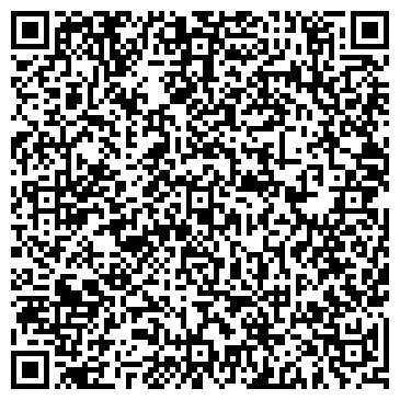 QR-код с контактной информацией организации Оптовый склад «StockLine»