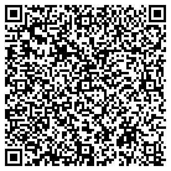 QR-код с контактной информацией организации Sabounitex