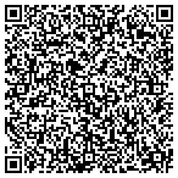 QR-код с контактной информацией организации ИП Лукашеня Б.Б.