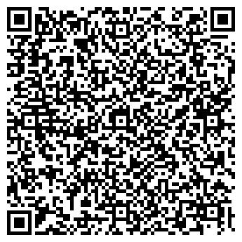 QR-код с контактной информацией организации Murad Collection