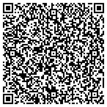 QR-код с контактной информацией организации Салон штор «Золотая нить»