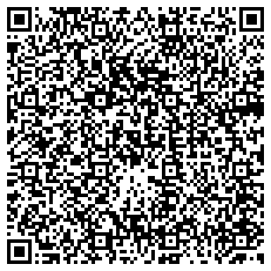 QR-код с контактной информацией организации Меховой магазин одежды и мехового полуфабриката