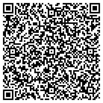 QR-код с контактной информацией организации Торговая марка «Cliff»