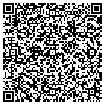 QR-код с контактной информацией организации MODNIKI
