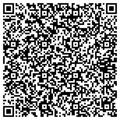 QR-код с контактной информацией организации интернет магазин «Твой стиль»