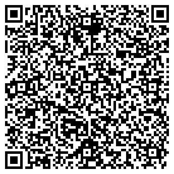 QR-код с контактной информацией организации Постельное белье