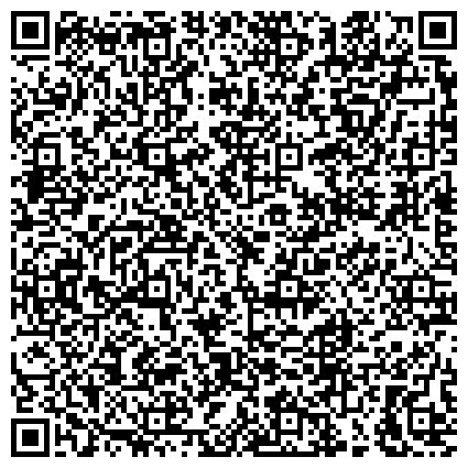 QR-код с контактной информацией организации Субъект предпринимательской деятельности Интернет магазин Парики Натуральные волосы Шиньоны