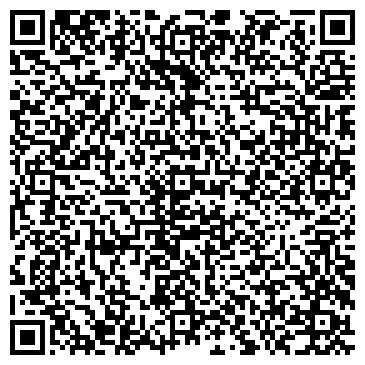 """QR-код с контактной информацией организации интернет-магазин """"Mallina club"""""""