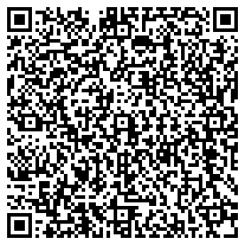 QR-код с контактной информацией организации ЧП Шахов