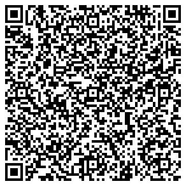 QR-код с контактной информацией организации Частное предприятие Waukeen
