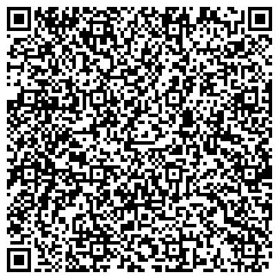 """QR-код с контактной информацией организации Субъект предпринимательской деятельности """"turtextile"""" Трикотажные ткани."""