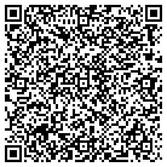 QR-код с контактной информацией организации ИП Like My Bag