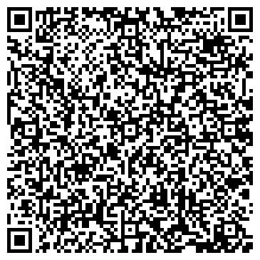 QR-код с контактной информацией организации Ламинирование материалов, ОО