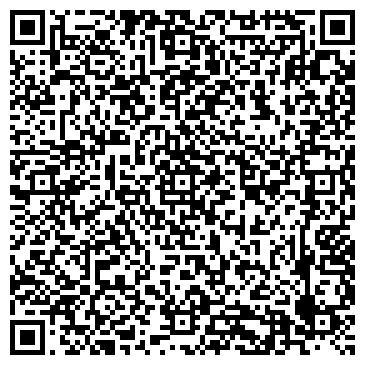 QR-код с контактной информацией организации ИП Коврики профессиональные