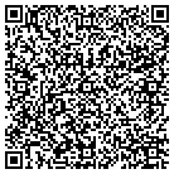 QR-код с контактной информацией организации ИП Астел