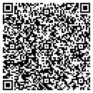 QR-код с контактной информацией организации СОЧИ БРИЗ ОТЕЛЬ